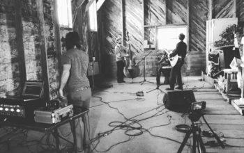 La Bouffée d'air, Malcom et Sylvain Poirier en vedette dans un épisode des sessions sparages.